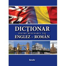 Dicționar englez – român, fig. 1