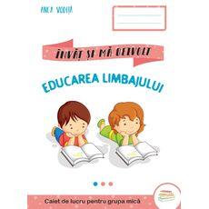 Învăț și mă dezvolt – Educarea limbajului (grupa mică), fig. 1