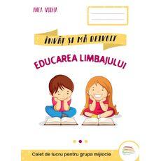 Învăț și mă dezvolt – Educarea limbajului (grupa mijlocie), fig. 1