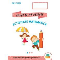 Învăț și mă dezvolt – Activitate matematică (grupa mică), fig. 1