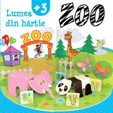 Zoo – Lumea din hârtie, fig. 1