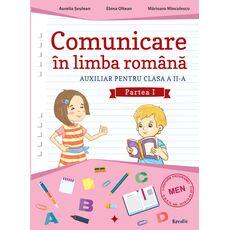 Comunicare în limba română cls. a II-a semestrul I, fig. 1