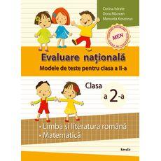 Evaluare națională pentru cls. a II-a, fig. 1