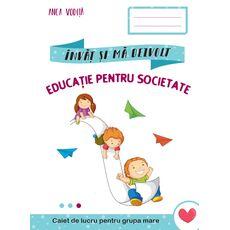 Învăț și mă dezvolt – Educaţie pentru societate (grupa mare), fig. 1