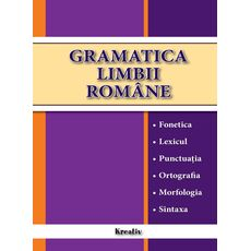 Gramatica limbii române, fig. 1