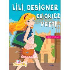 Lili, designer cu orice preț!, fig. 1