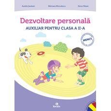 Dezvoltare personală AUXILIAR PENTRU CLASA A II-A, fig. 1