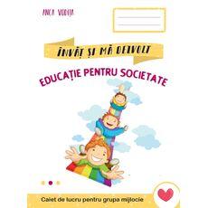 Învăț și mă dezvolt – Educaţie pentru societate (grupa mijlocie), fig. 1