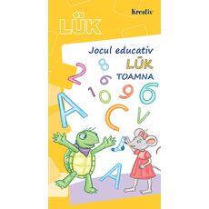Jocul educativ LÜK – Toamna, fig. 1
