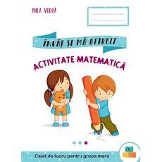Învăț și mă dezvolt – Activitate matematică (grupa mare), fig. 1