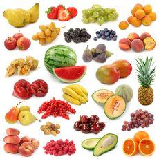 Fructe (KP-013), fig. 1