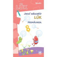 Jocul educativ LÜK – Primăvara, fig. 1