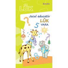 Jocul educativ LÜK – Vara, fig. 1
