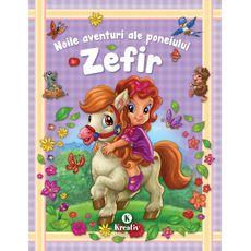 Noile aventuri ale poneiului Zefir, fig. 1