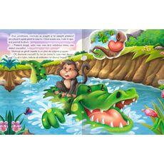 Maimuta si crocodilul si alte istorioare, fig. 2