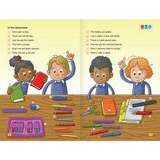 Joc educativ LUK, Practise your English 1, exercitii de limba engleza pentru incepatori, varsta 5+, fig. 2