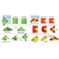 Origami 3  – superdistractiv, fig. 3