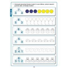 Caiet de activități interdisciplinare pentru cls. pregătitoare semestrul al II-lea, fig. 3