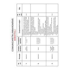 Comunicare în limba română  cls. pregătitoare semestrul I, fig. 2
