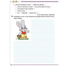 Comunicare în limba română cls. a II-a semestrul I, fig. 18