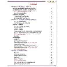 Comunicare în limba română cls. a II-a semestrul I, fig. 19
