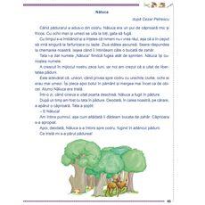 Comunicare în limba română cls. a II-a semestrul al II-lea, fig. 10