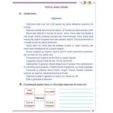 Comunicare în limba română cls. a II-a semestrul al II-lea, fig. 12