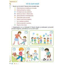 Dezvoltare personală clasa pregătitoare, fig. 11