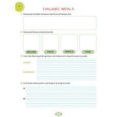 Dezvoltare personală AUXILIAR PENTRU CLASA A II-A, fig. 6