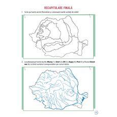 Geografie - Auxiliar pentru clasa a IV-a, fig. 10