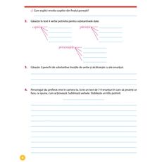 Limba română - Auxiliar pentru clasa a IV-a – semestrul al II-lea, fig. 5