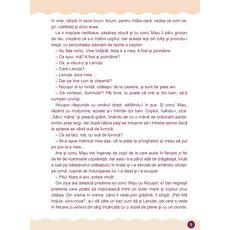 Limba și literatura română – clasa a III-a, semestrul al II-lea, fig. 4