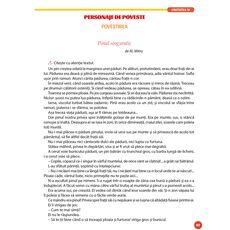Limba română - Auxiliar pentru clasa a IV-a – semestrul I, fig. 11