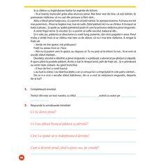 Limba română - Auxiliar pentru clasa a IV-a – semestrul I, fig. 12