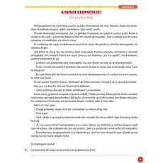 Limba română - Auxiliar pentru clasa a IV-a – semestrul I, fig. 5