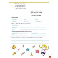 Limba română - Auxiliar pentru clasa a IV-a – semestrul I, fig. 7