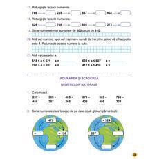 Matematică și explorarea mediului cls. a II-a semestrul al II-lea, fig. 12