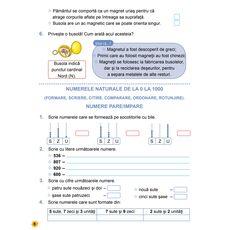 Matematică și explorarea mediului cls. a II-a semestrul al II-lea, fig. 6