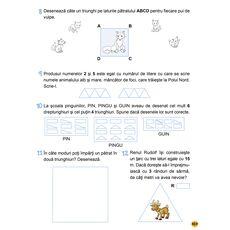 Matematică și explorarea mediului cls. a II-a semestrul I, fig. 10