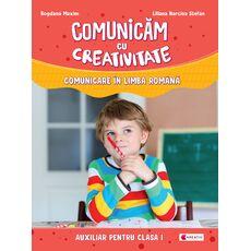Comunicăm cu creativitate - Comunicare în limba română, fig. 1