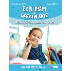 Explorăm cu creativitate - Matematică și explorarea mediului, fig. 1