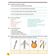 ȘtiInțe ale naturii - Auxiliar pentru clasa a IV-a, fig. 7