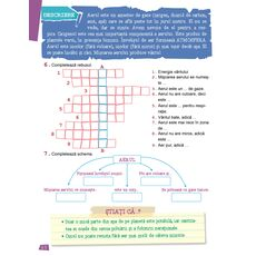 ȘtiInțe ale naturii - Auxiliar pentru clasa a III-a, fig. 8