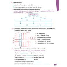 ȘtiInțe ale naturii - Auxiliar pentru clasa a III-a, fig. 9