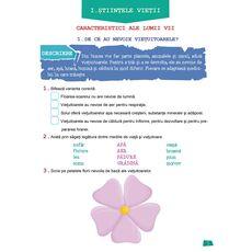 ȘtiInțe ale naturii - Auxiliar pentru clasa a III-a, fig. 4