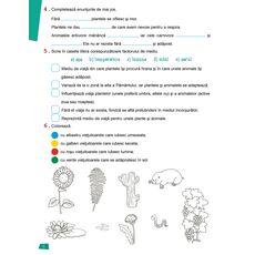 ȘtiInțe ale naturii - Auxiliar pentru clasa a III-a, fig. 5