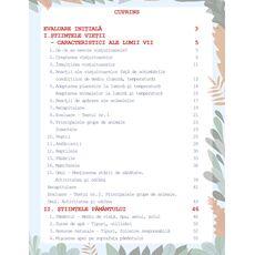 ȘtiInțe ale naturii - Auxiliar pentru clasa a III-a, fig. 10