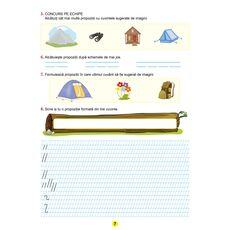 Ghiozdănelul cu litere - Semestrul I, fig. 6