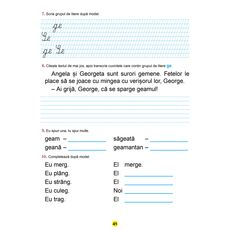 Ghiozdănelul cu litere - Semestrul al II-lea, fig. 9
