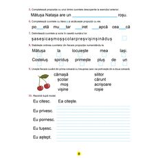 Ghiozdănelul cu litere - Semestrul al II-lea, fig. 7
